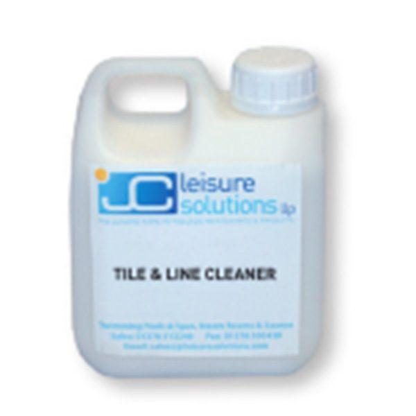 Tile & Line Cleaner
