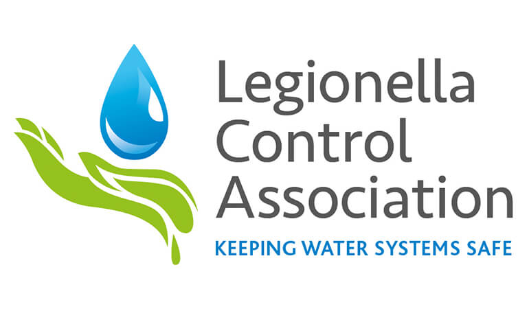 legionella control association logo