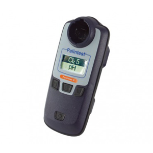palintest photometer