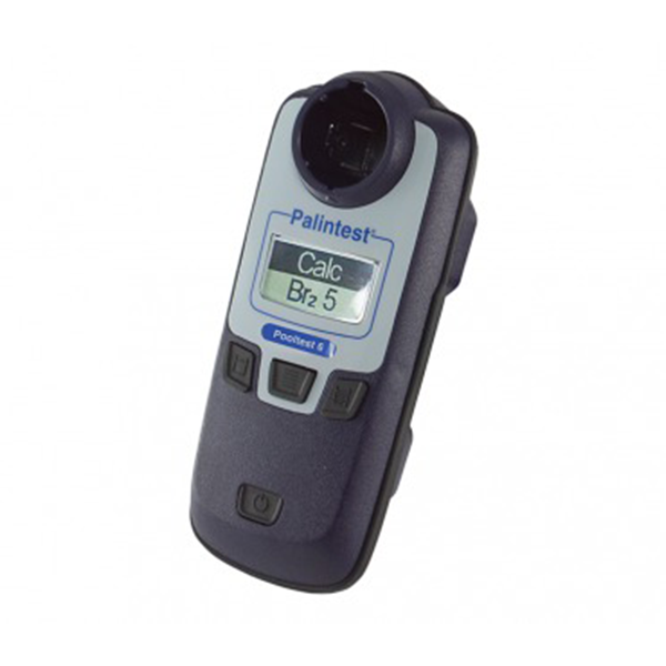 Palintest Compact Pooltest 6 Photometer 2